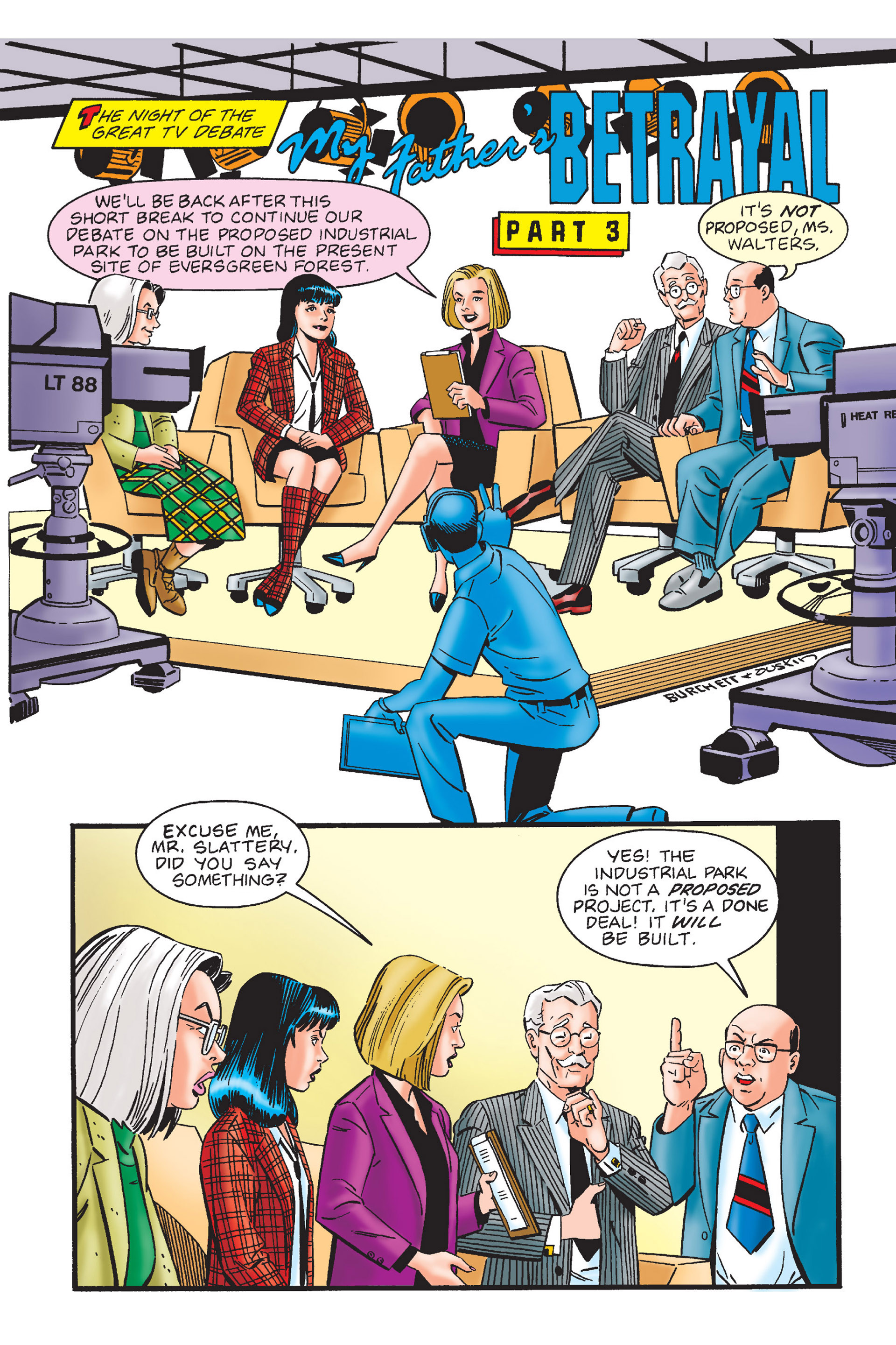 Read online Archie's New Look Series comic -  Issue #4 - 59