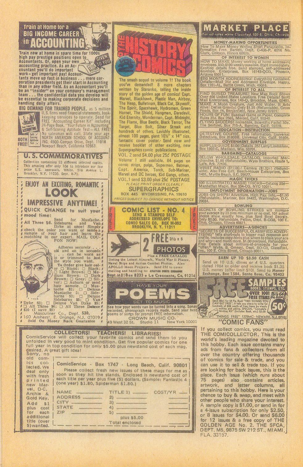 The Rawhide Kid (1955) issue 92 - Page 46