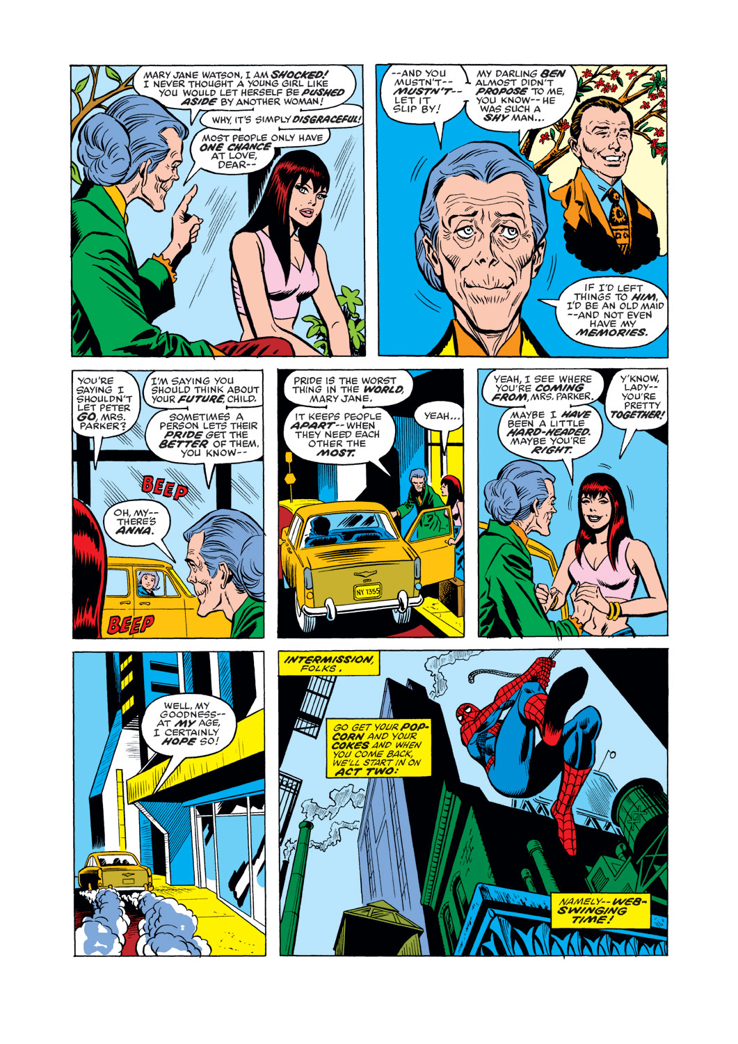 The Amazing Spider-Man (1963) 147 Page 6