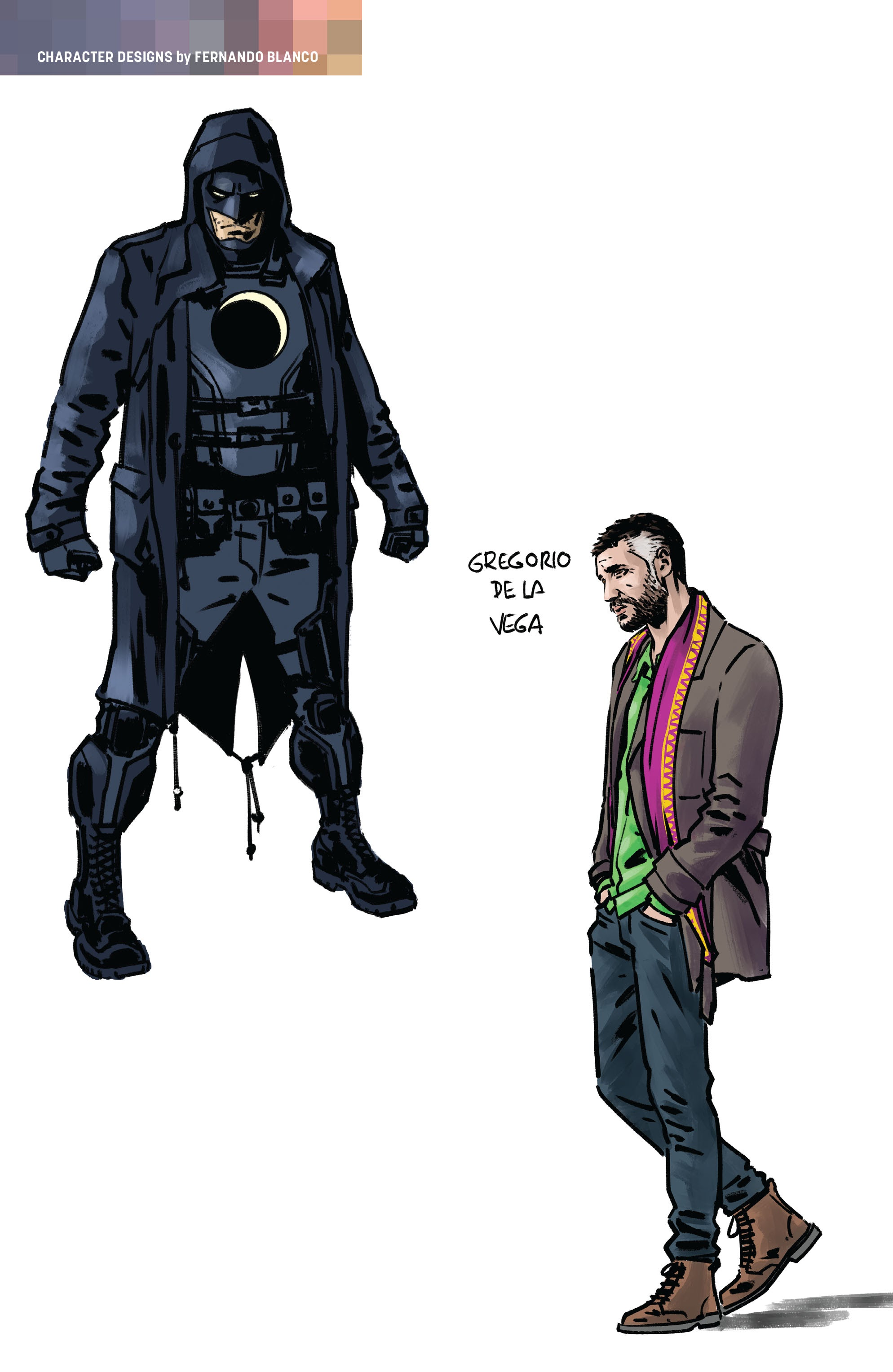 Midnighter and Apollo #_TPB #7 - English 137