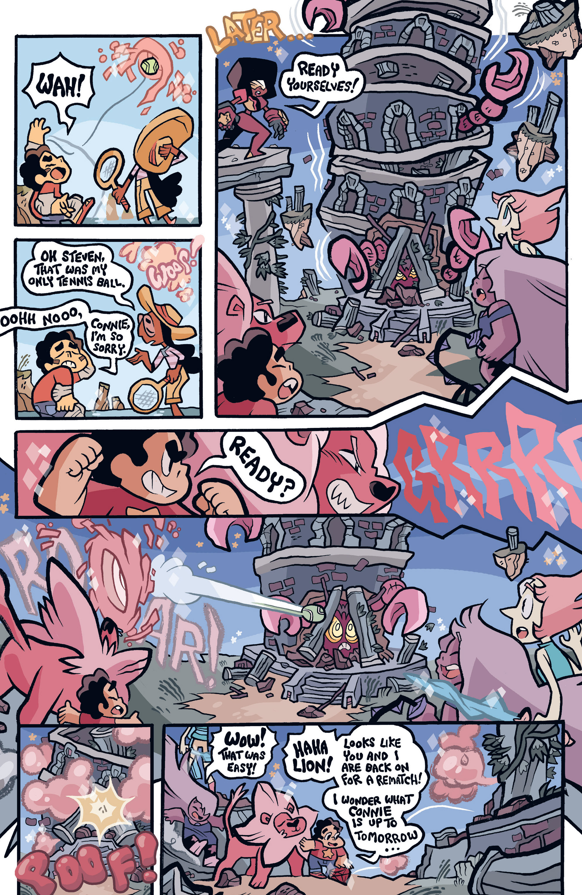 The Amazing World of Gumball 2 Page 23