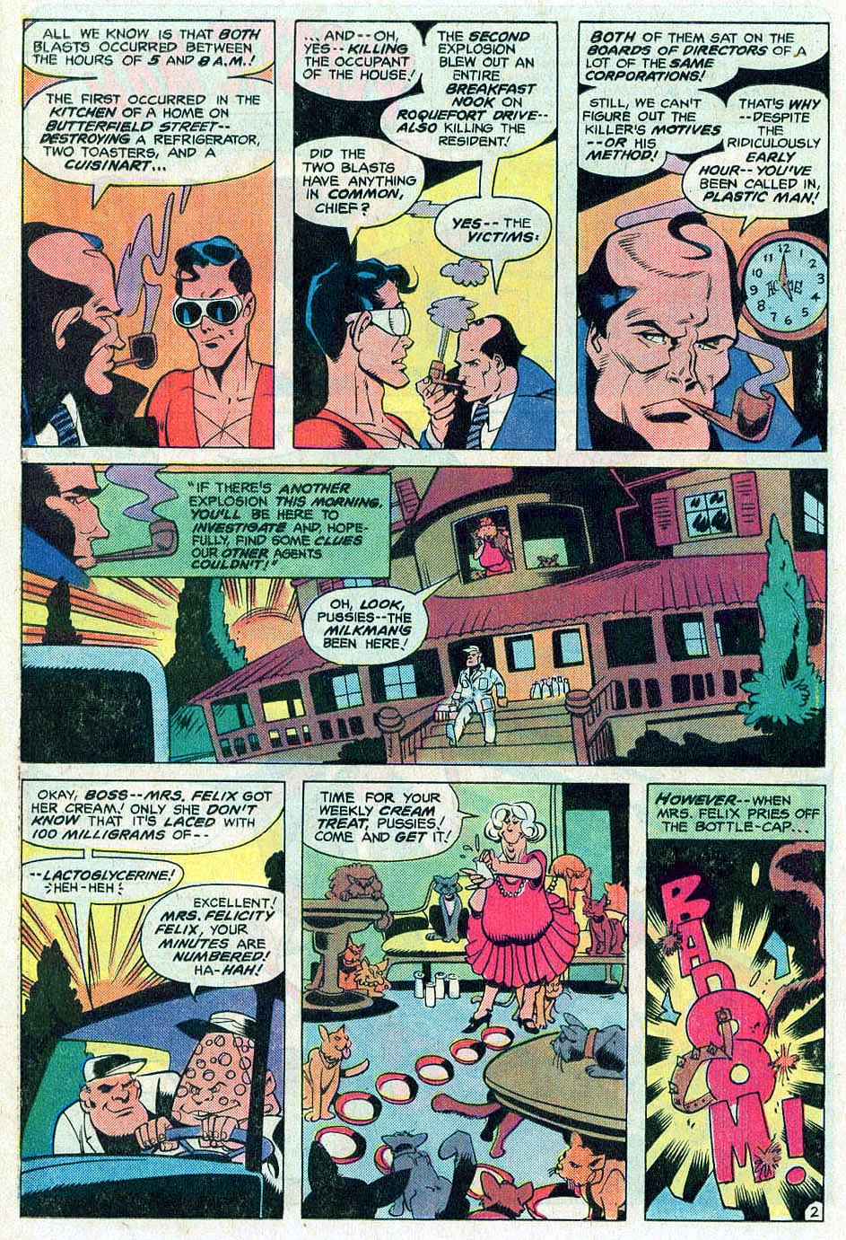 Read online Adventure Comics (1938) comic -  Issue #476 - 20