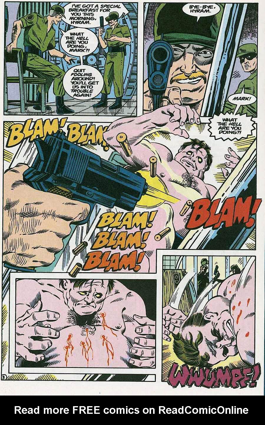 Elementals (1984) issue 18 - Page 18