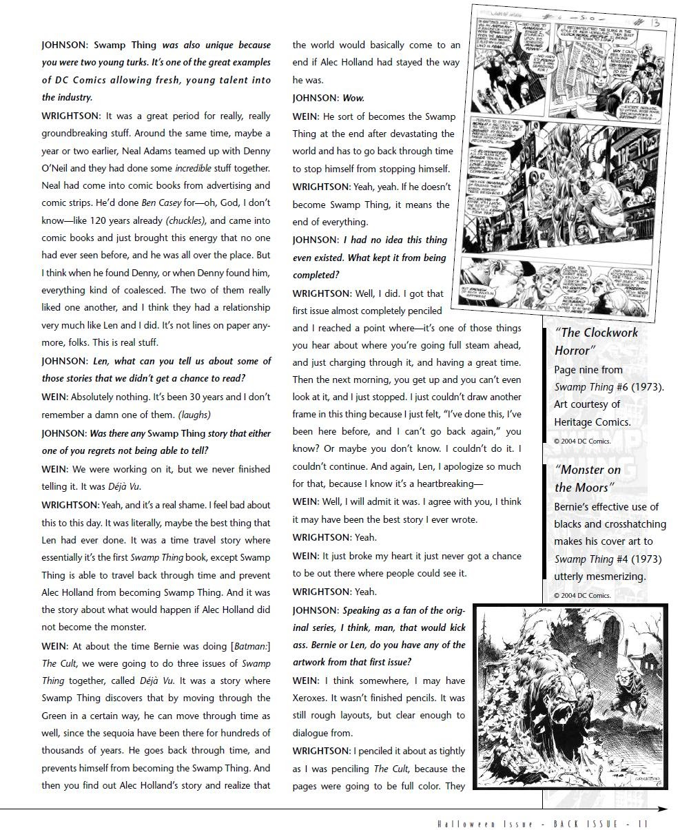 Back Issue issue 6 - Page 12