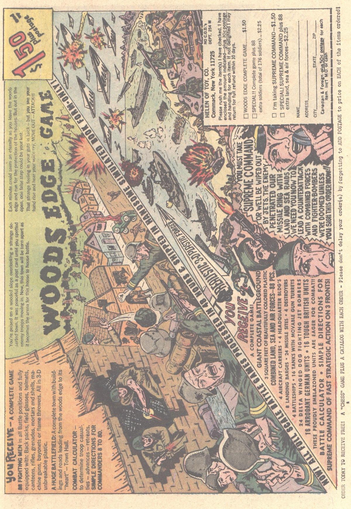 Read online Adventure Comics (1938) comic -  Issue #408 - 33