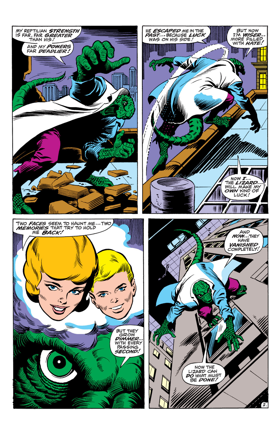The Amazing Spider-Man (1963) 76 Page 2