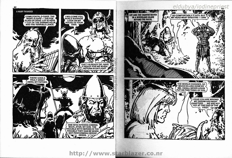 Starblazer issue 281 - Page 23