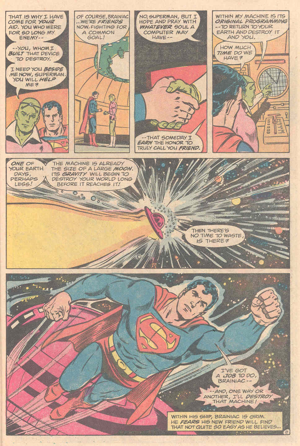 Action Comics (1938) 528 Page 10