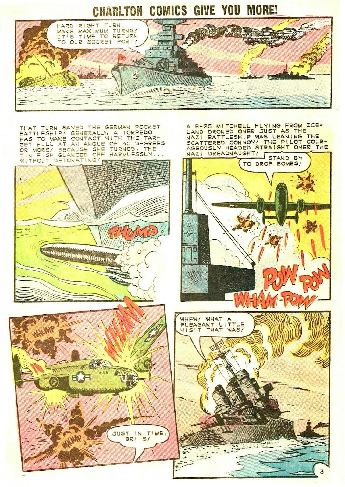 Read online Fightin' Navy comic -  Issue #120 - 17