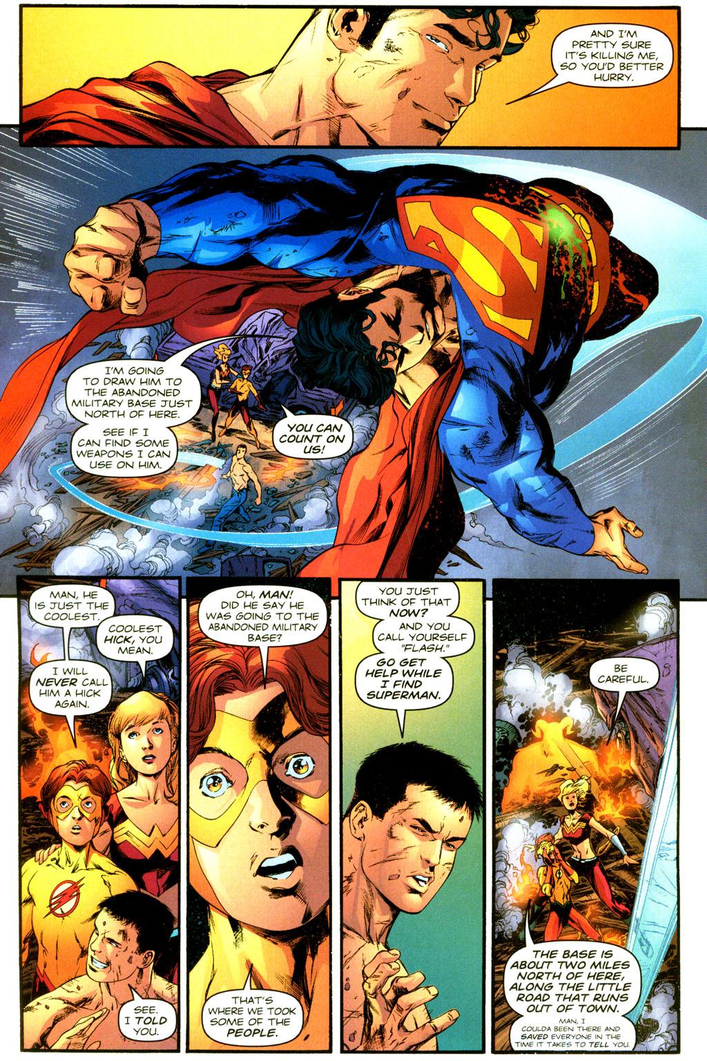 Action Comics (1938) 816 Page 14