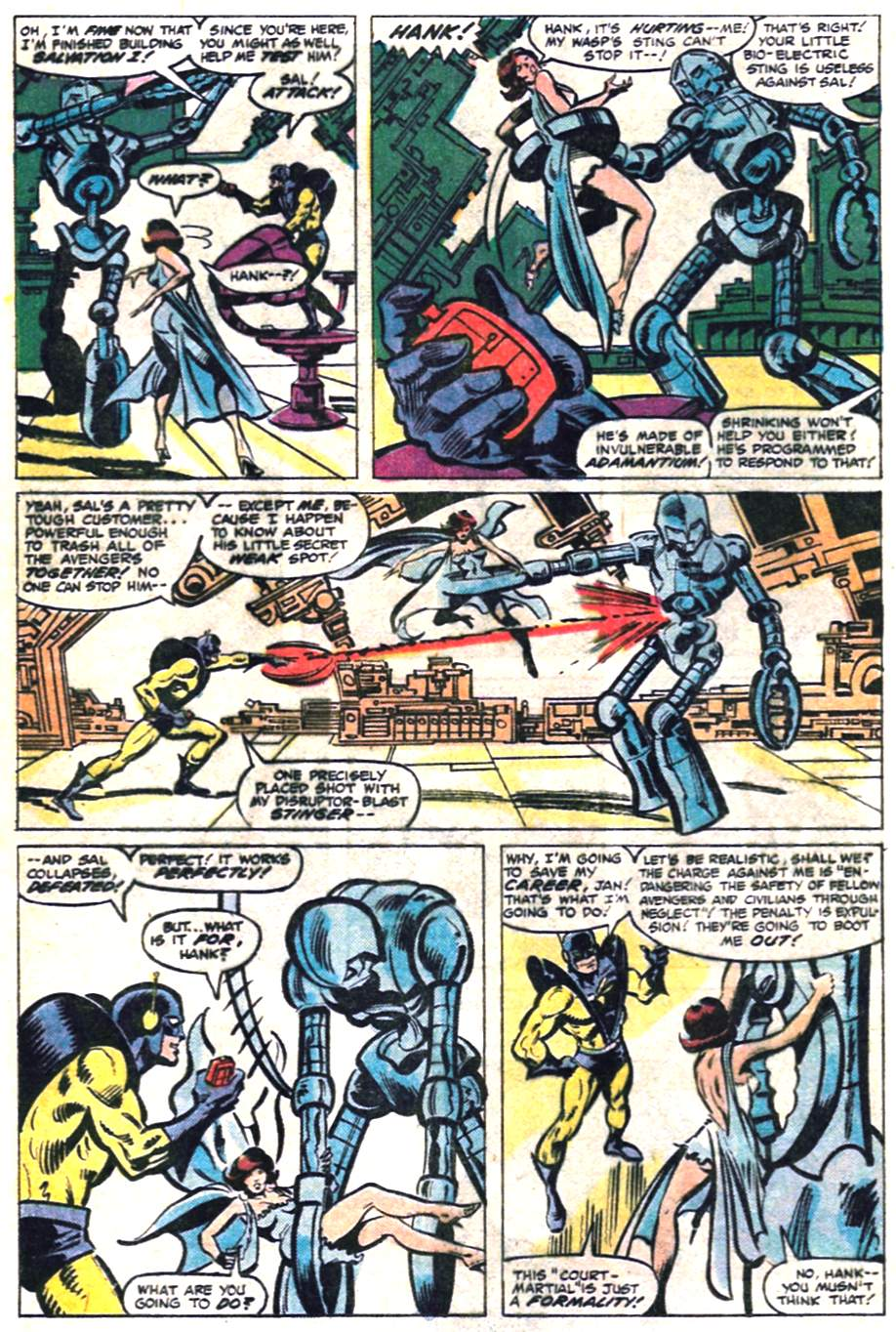 The Avengers (1963) 213 Page 15