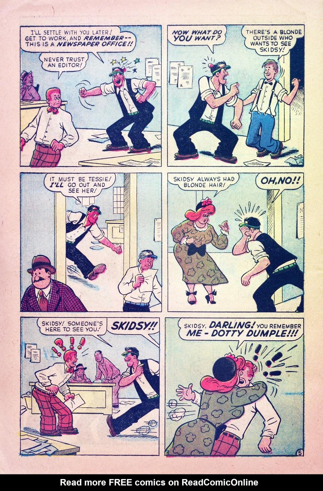 Read online Joker Comics comic -  Issue #41 - 14