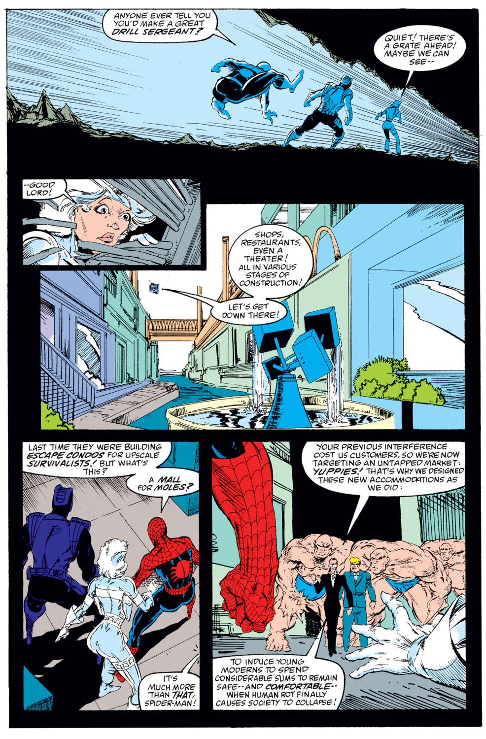 The Amazing Spider-Man (1963) 321 Page 13