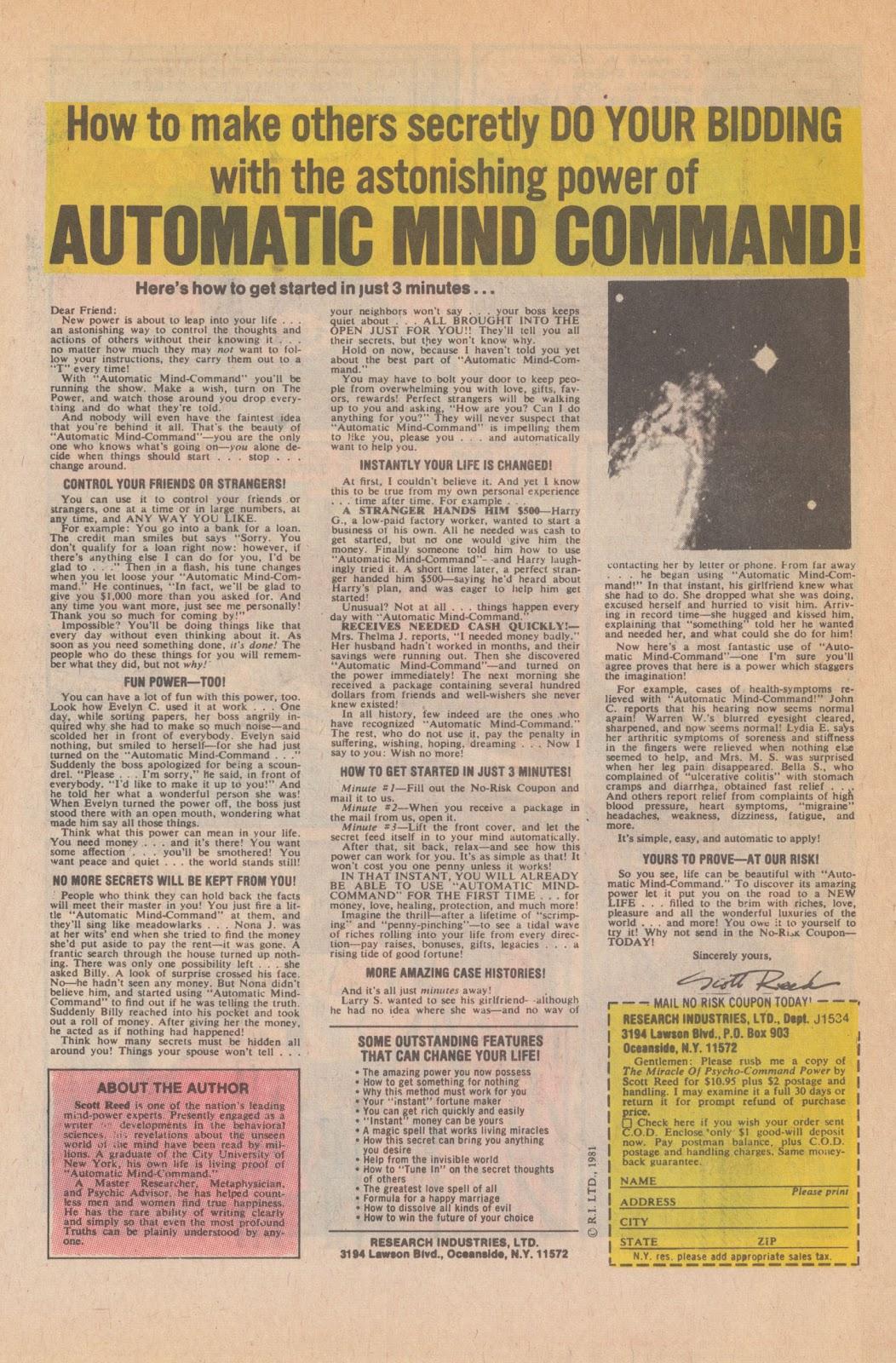 Read online Fightin' Navy comic -  Issue #132 - 30