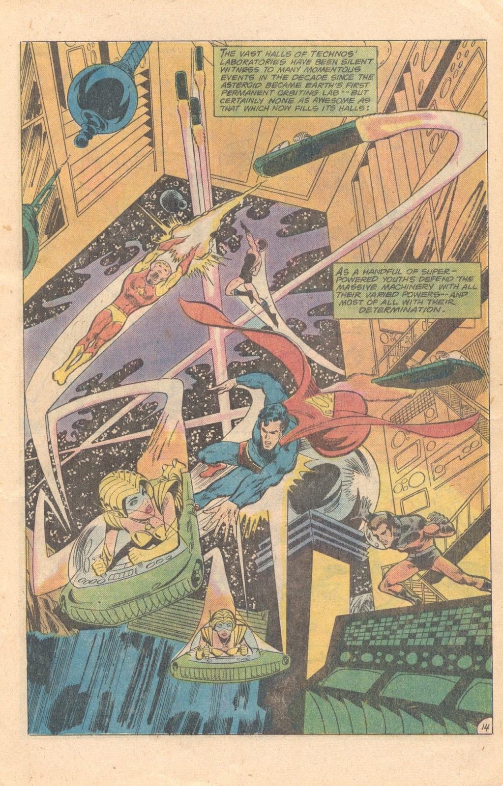 Superboy (1949) issue 235 - Page 15
