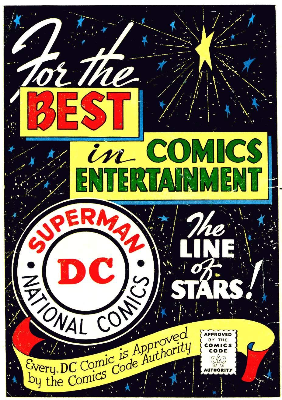 Read online Adventure Comics (1938) comic -  Issue #250 - 36