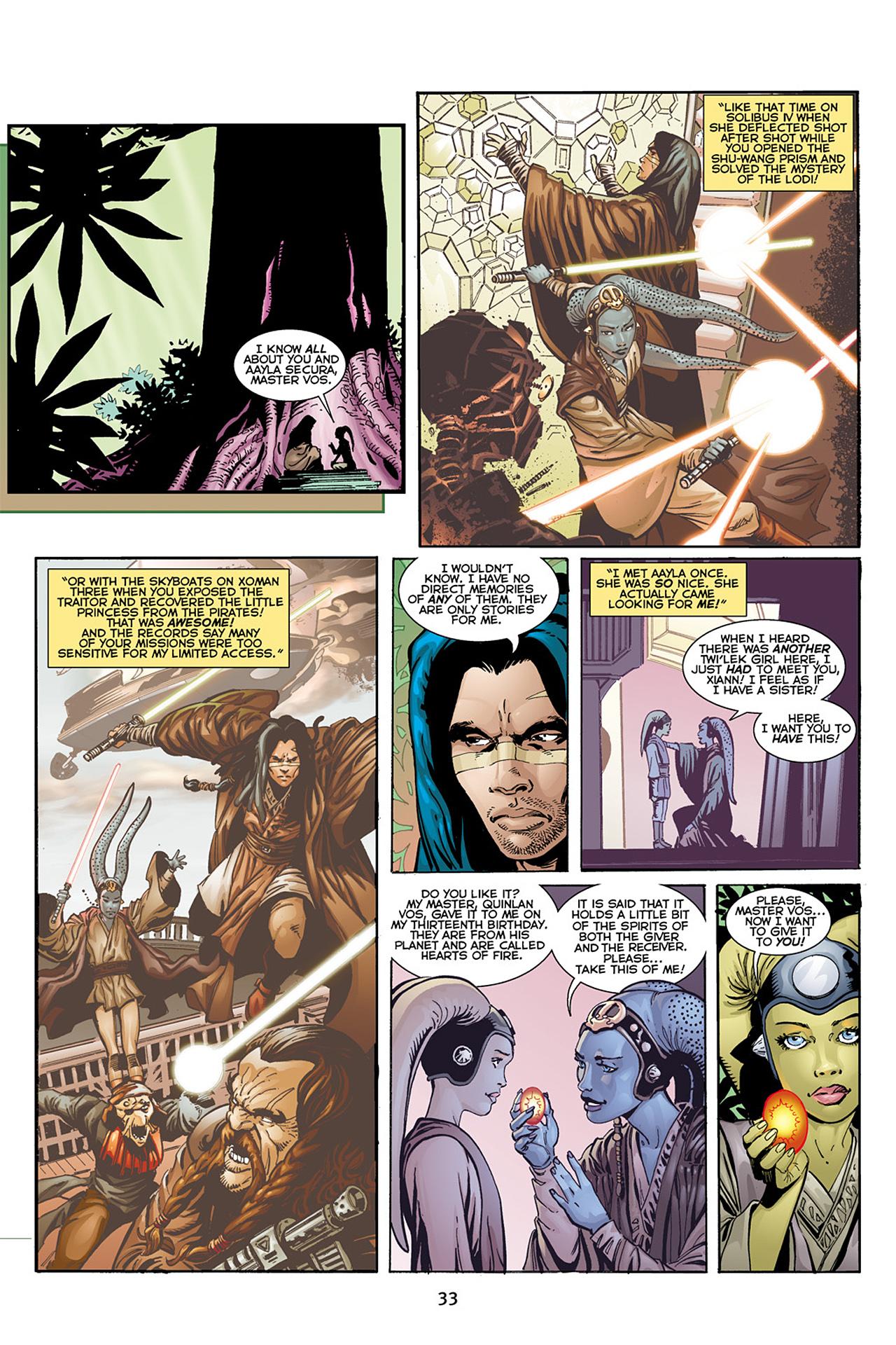 Read online Star Wars Omnibus comic -  Issue # Vol. 10 - 32
