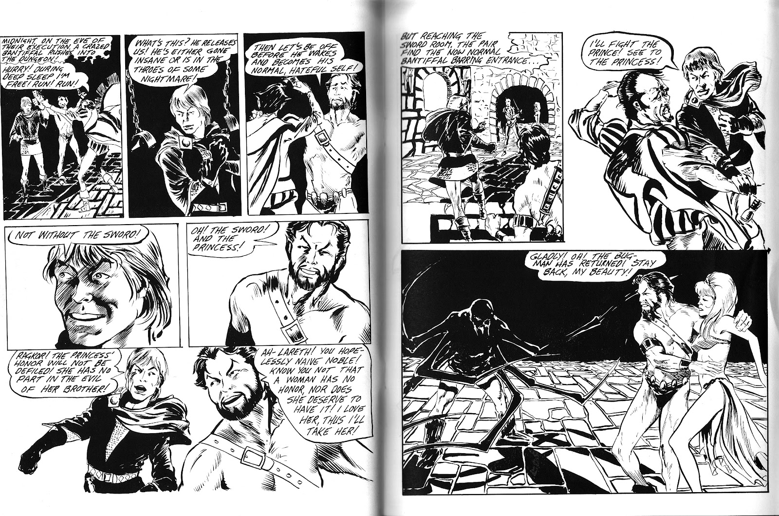 Star Studded Comics issue 17 - Page 8