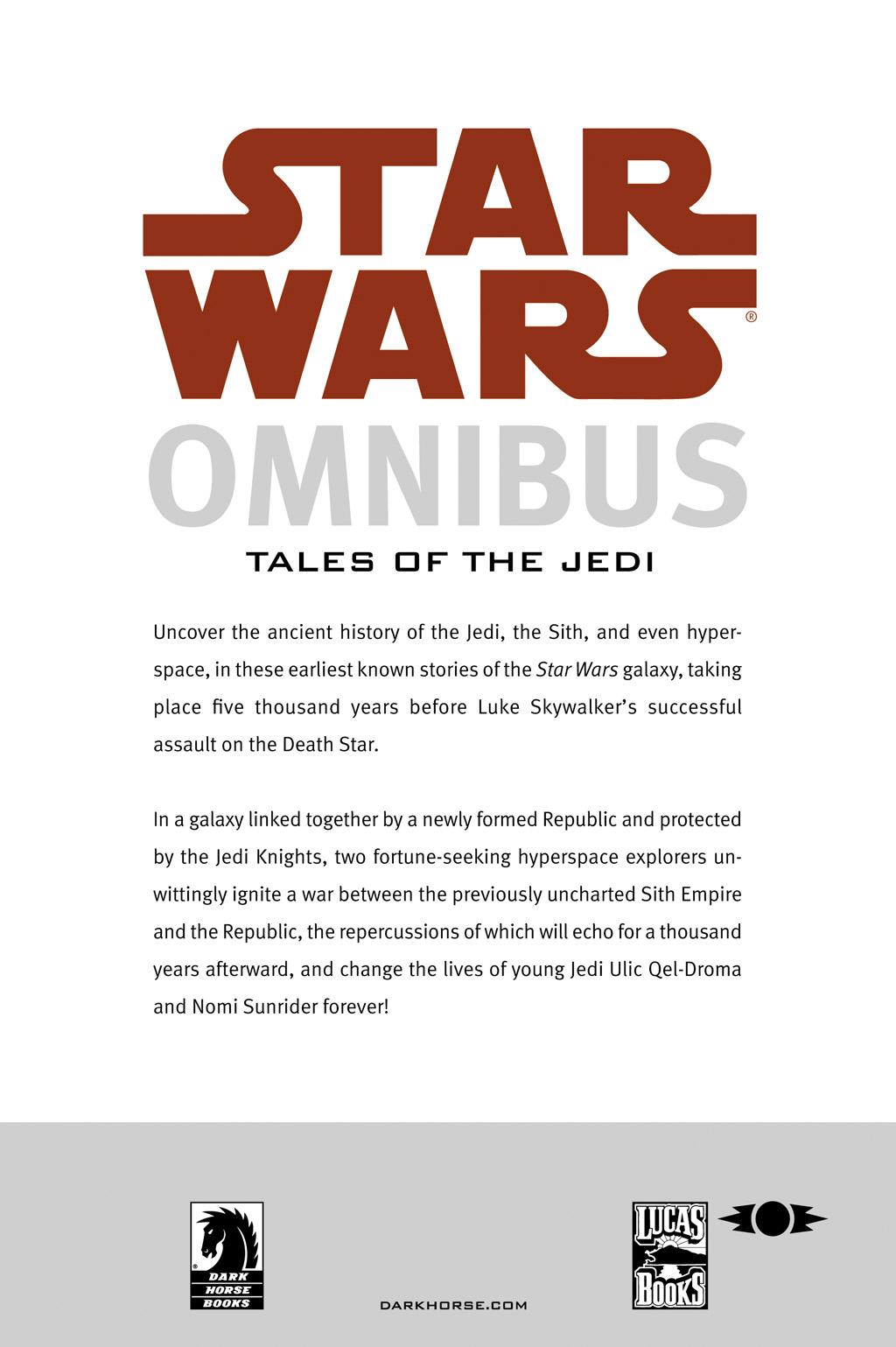 Read online Star Wars Omnibus comic -  Issue # Vol. 4 - 386