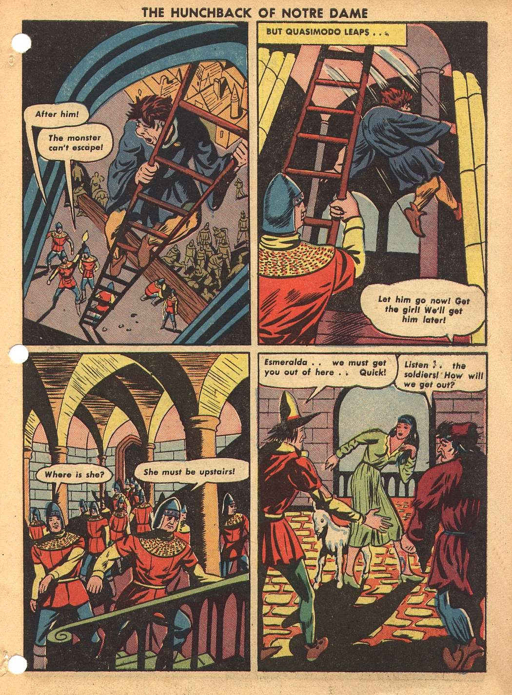 Classics Illustrated issue 18 - Page 52