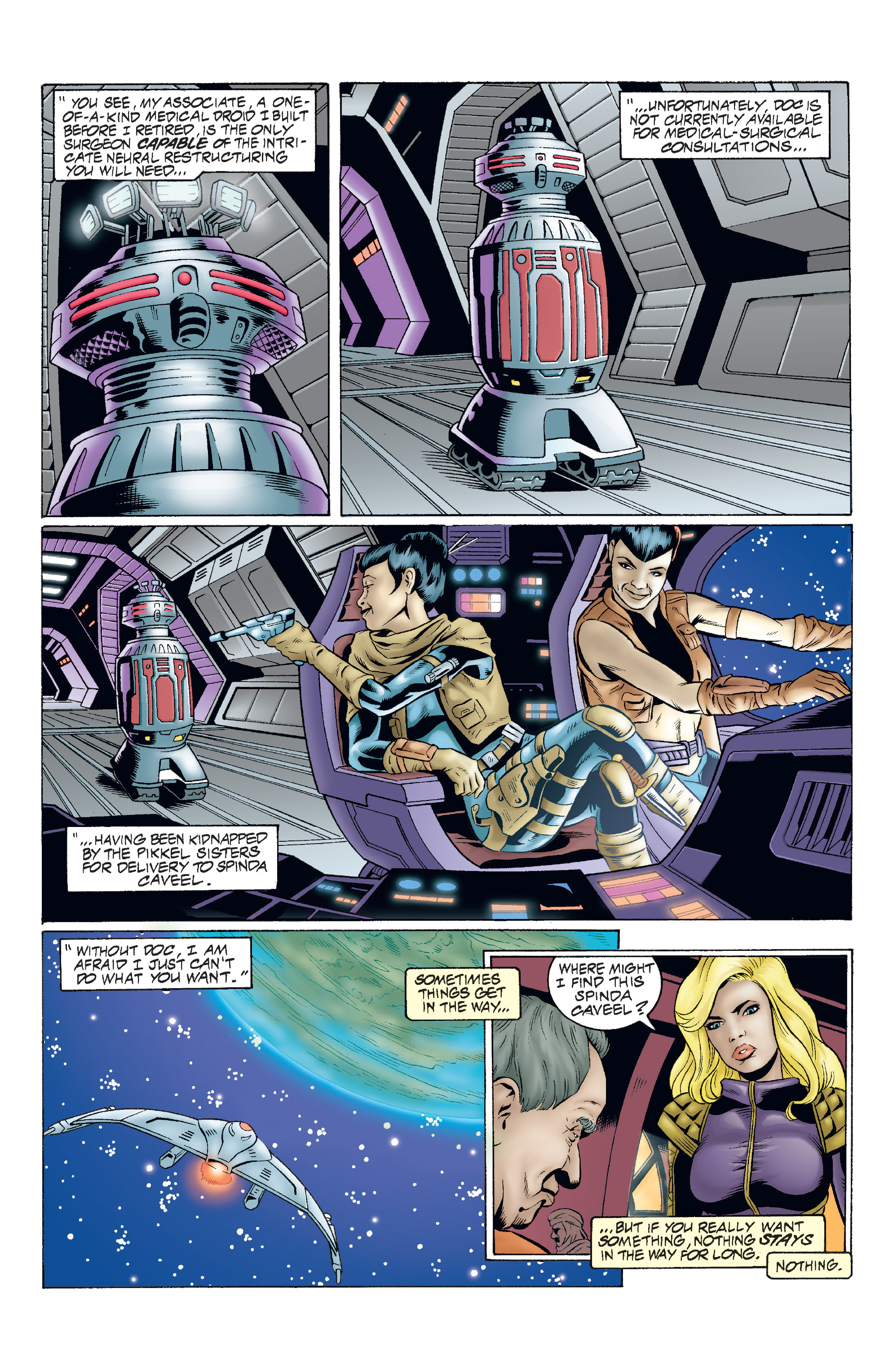 Read online Star Wars Omnibus comic -  Issue # Vol. 11 - 315