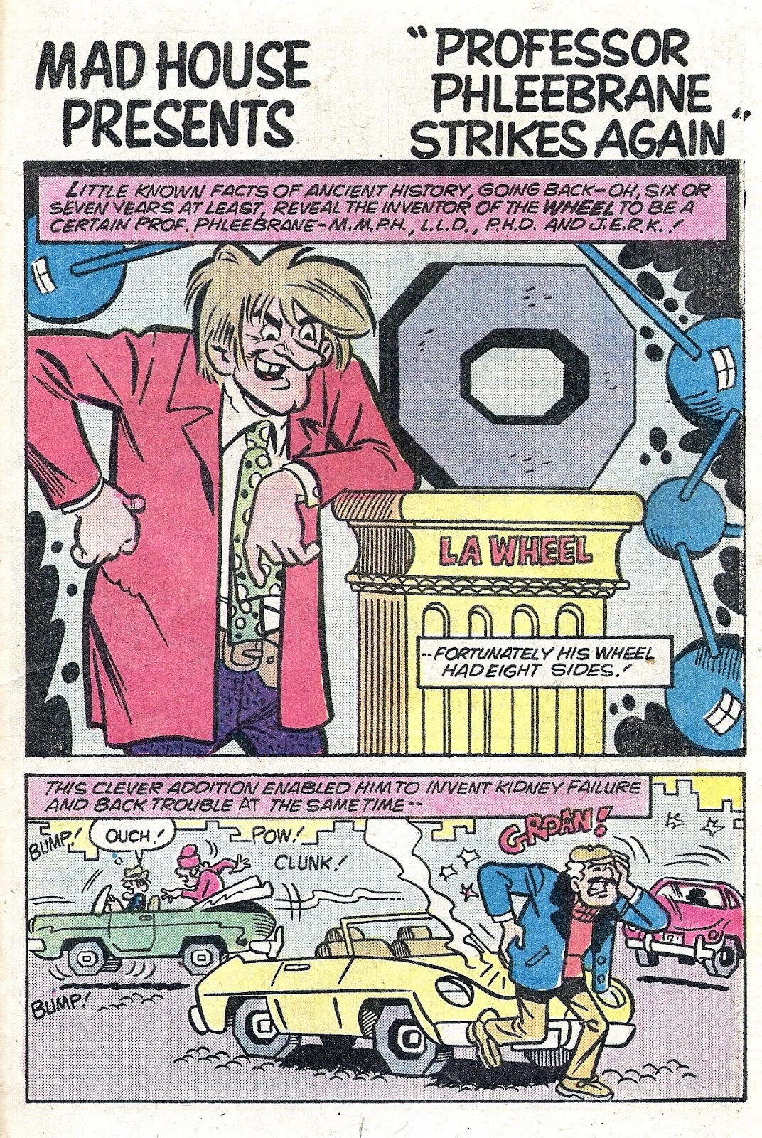 Read online Madhouse Comics comic -  Issue #114 - 29