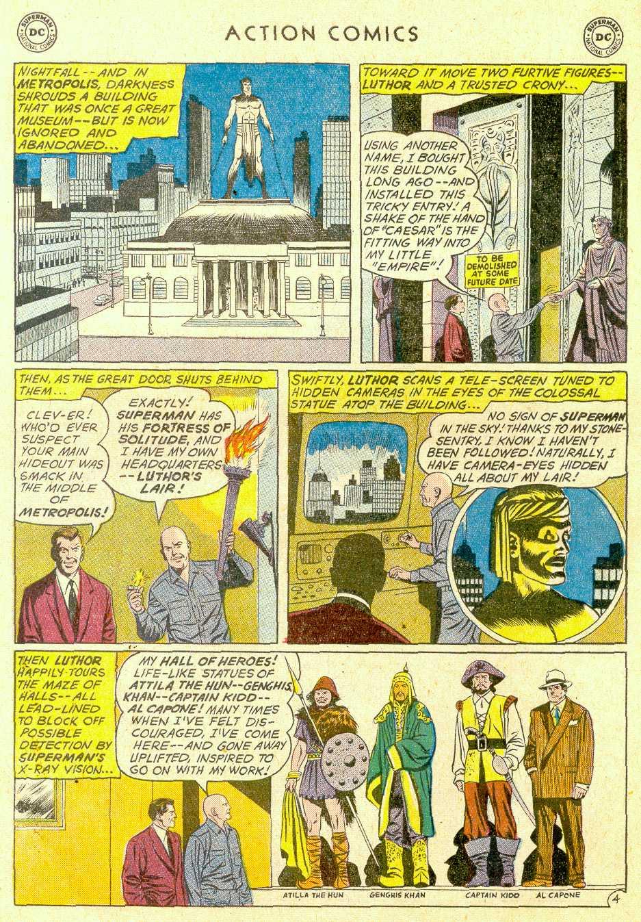 Action Comics (1938) 277 Page 5