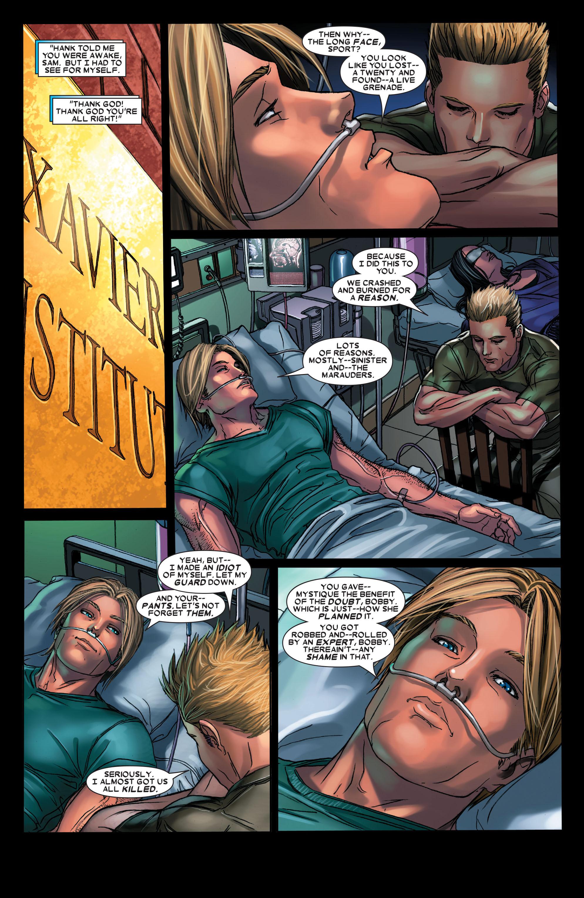 X-Men (1991) 204 Page 18