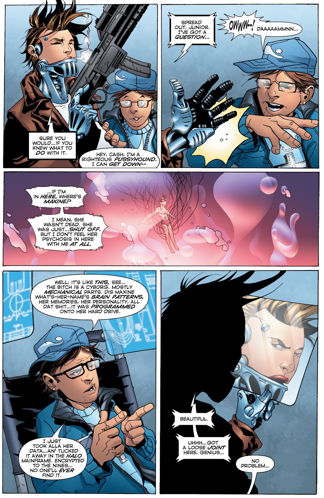 Wildcats Version 3.0 Issue #16 #16 - English 14