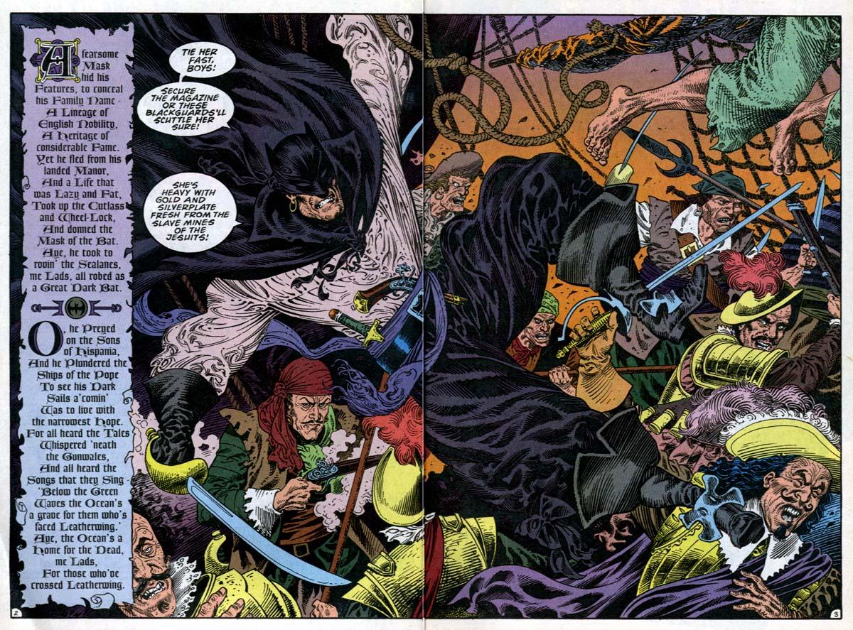 Detective Comics (1937) _Annual_7 Page 4