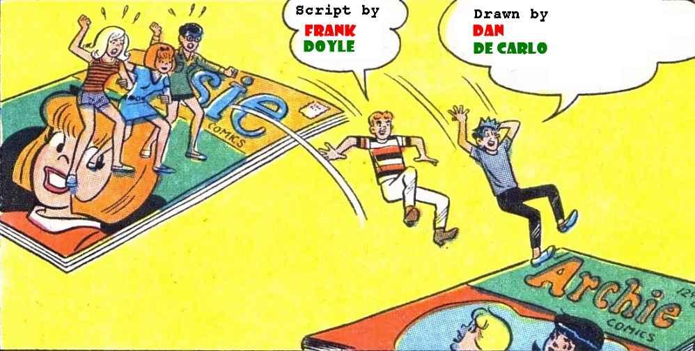 Read online She's Josie comic -  Issue #37 - 37