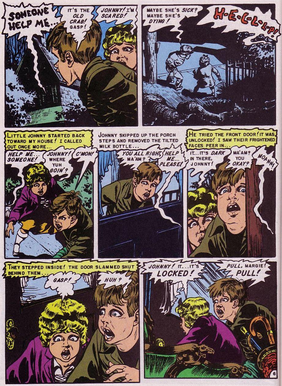 Read online Shock SuspenStories comic -  Issue #6 - 28