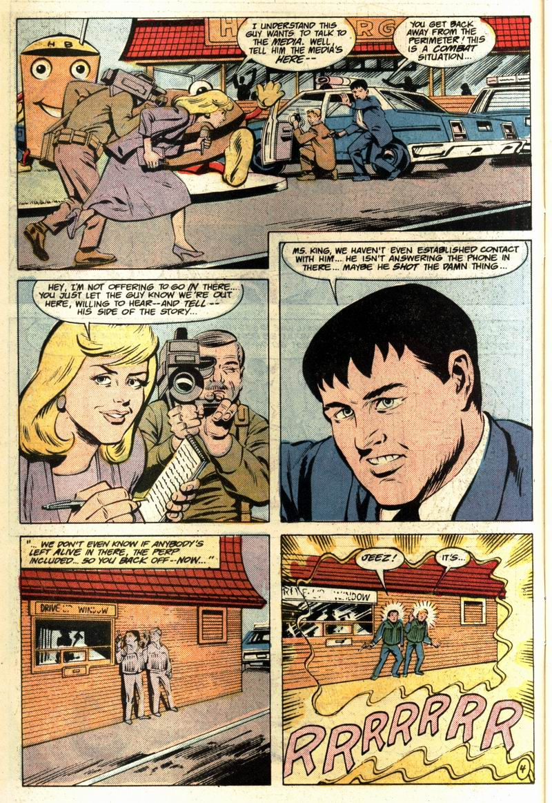 Read online Action Comics (1938) comic -  Issue #619 - 13