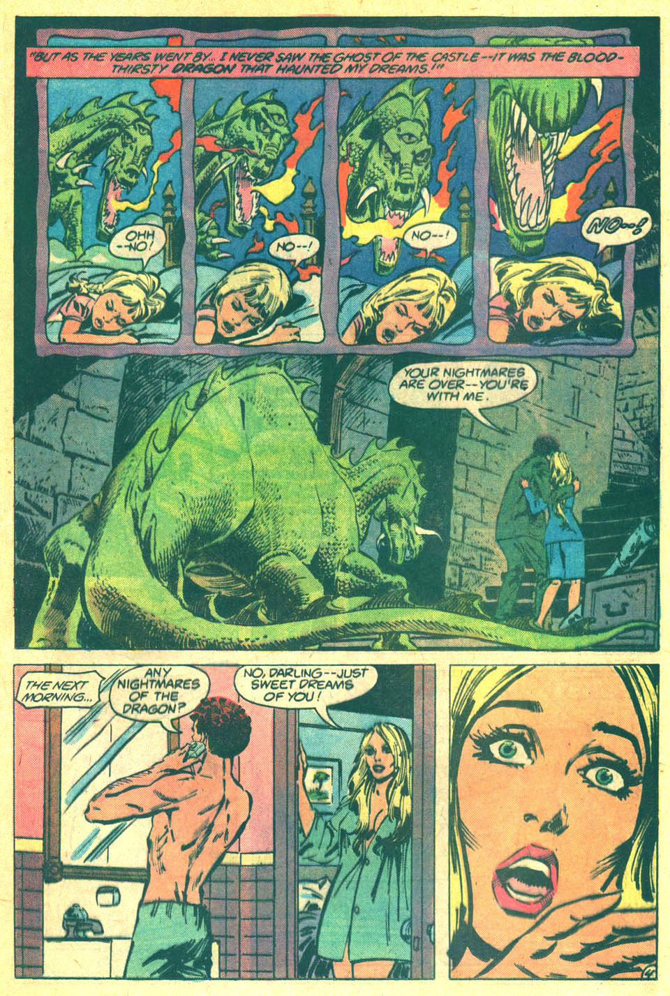 Elvira's House of Mystery Issue #5 #6 - English 18