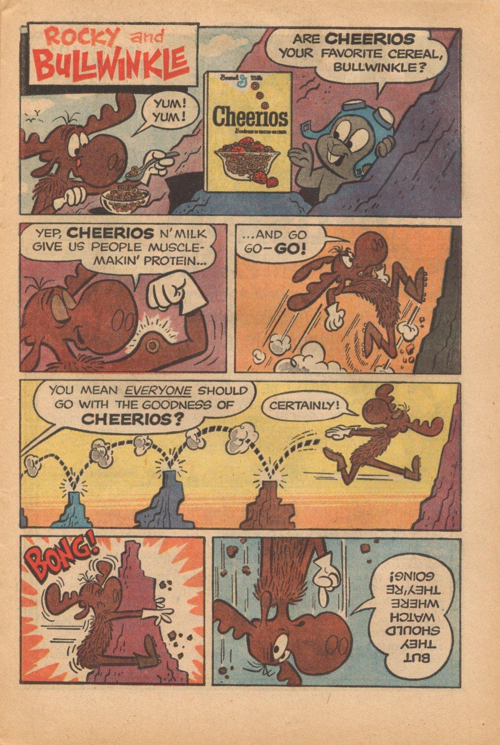 Read online Adventure Comics (1938) comic -  Issue #323 - 11