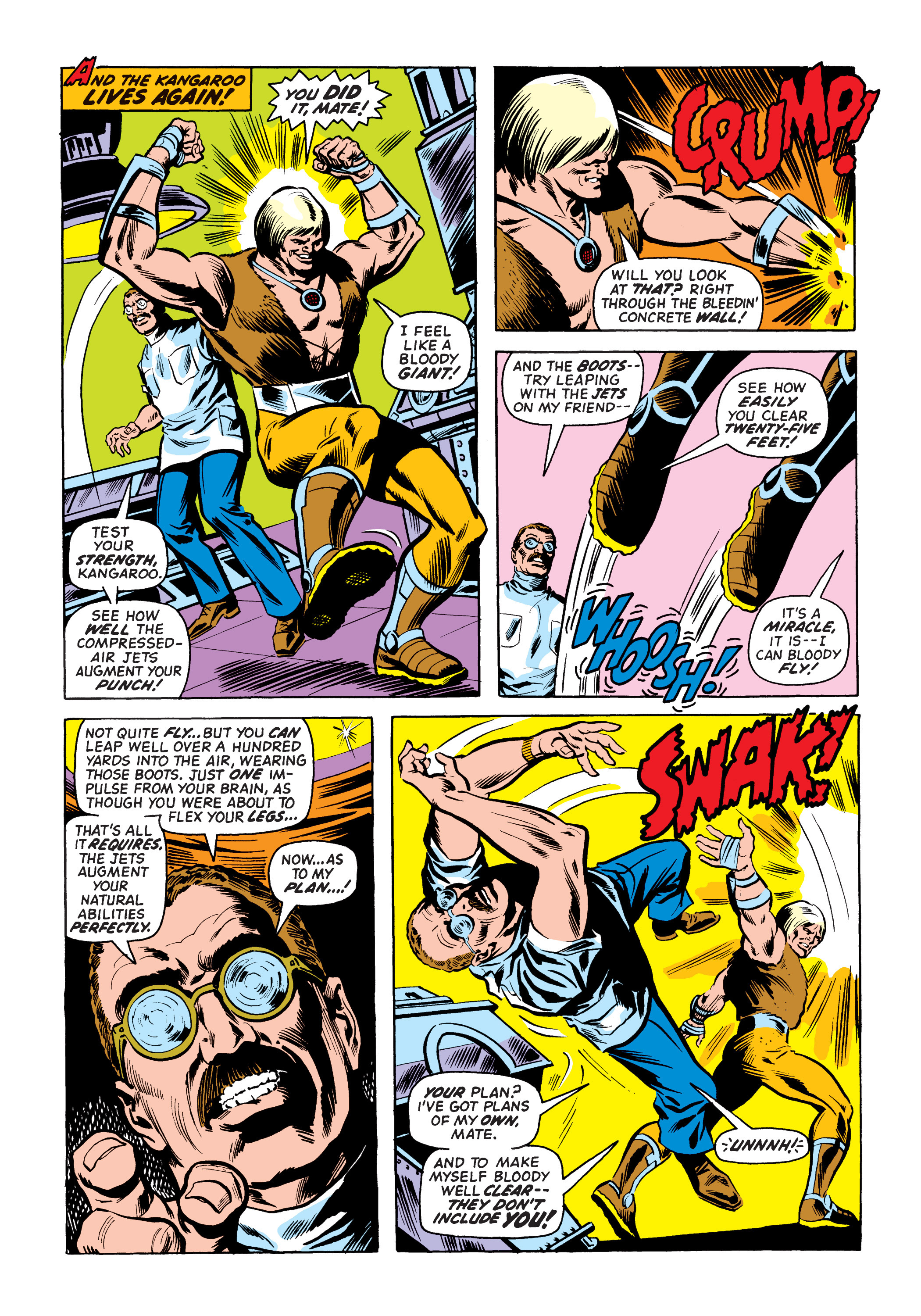 The Amazing Spider-Man (1963) 126 Page 7