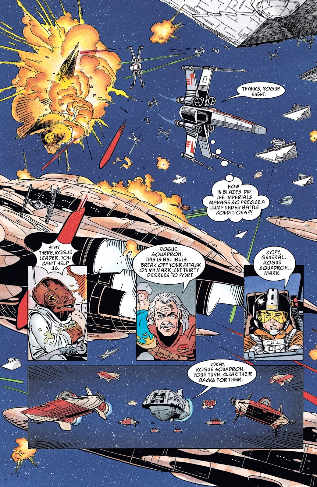 Read online Star Wars Legends: The New Republic - Epic Collection comic -  Issue # TPB 4 (Part 4) - 22