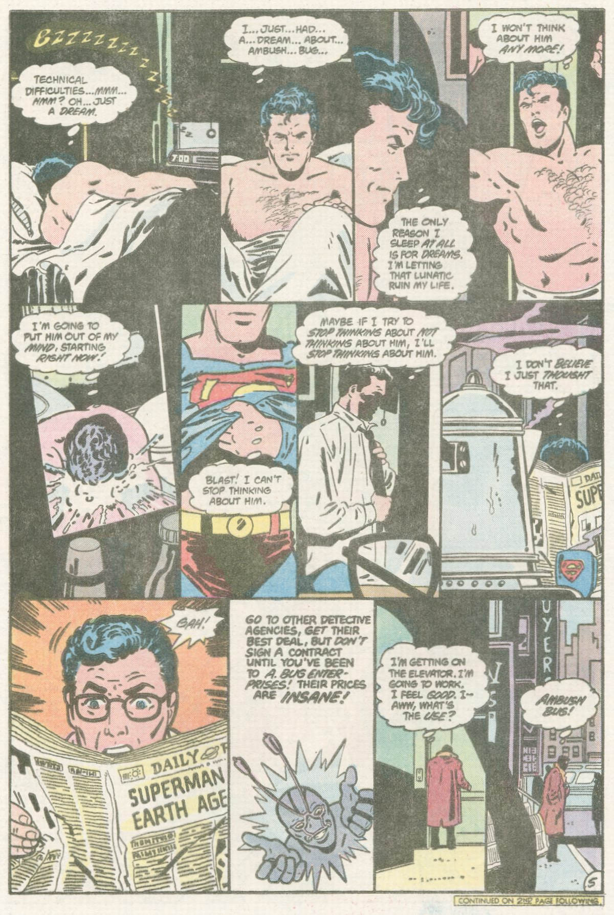 Read online Action Comics (1938) comic -  Issue #560 - 24