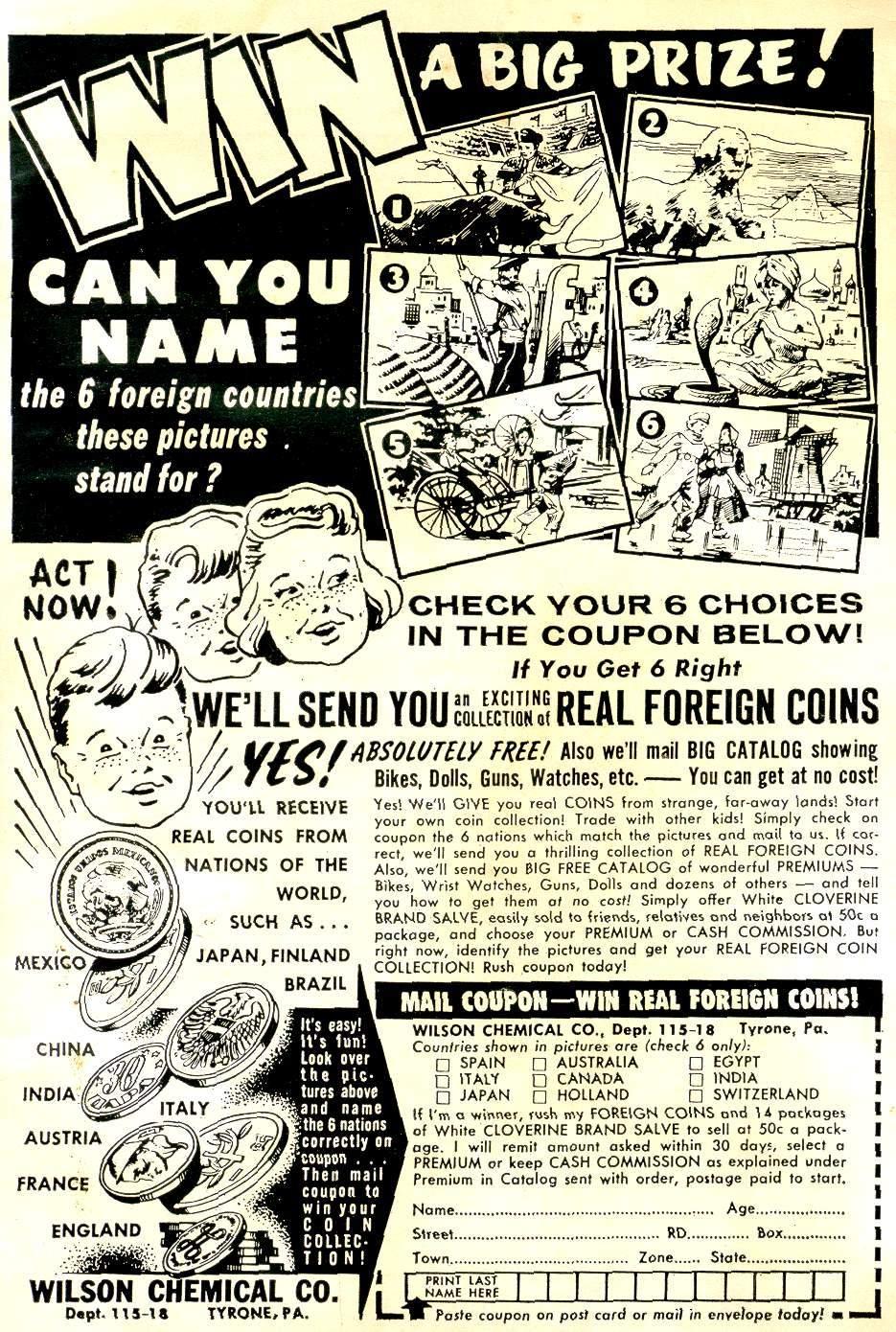 Read online Adventure Comics (1938) comic -  Issue #270 - 35