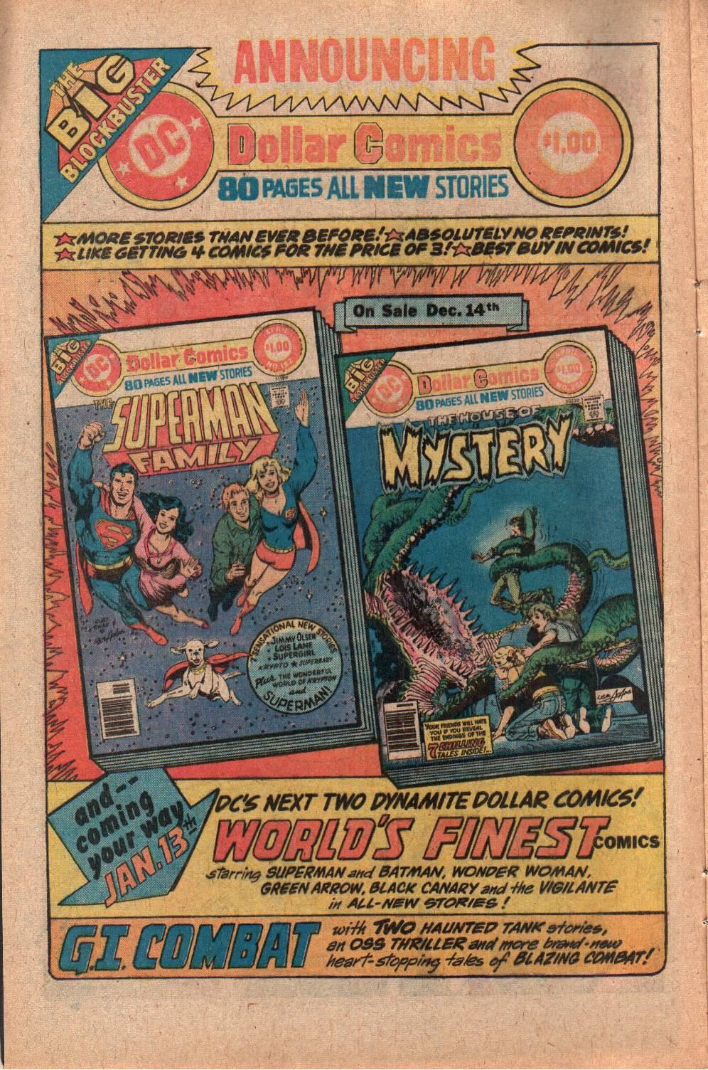 Read online Shazam! (1973) comic -  Issue #28 - 8