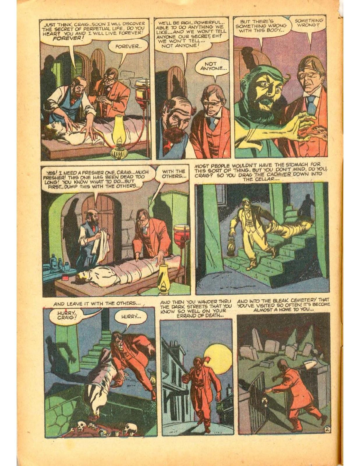 Spellbound (1952) issue 7 - Page 4