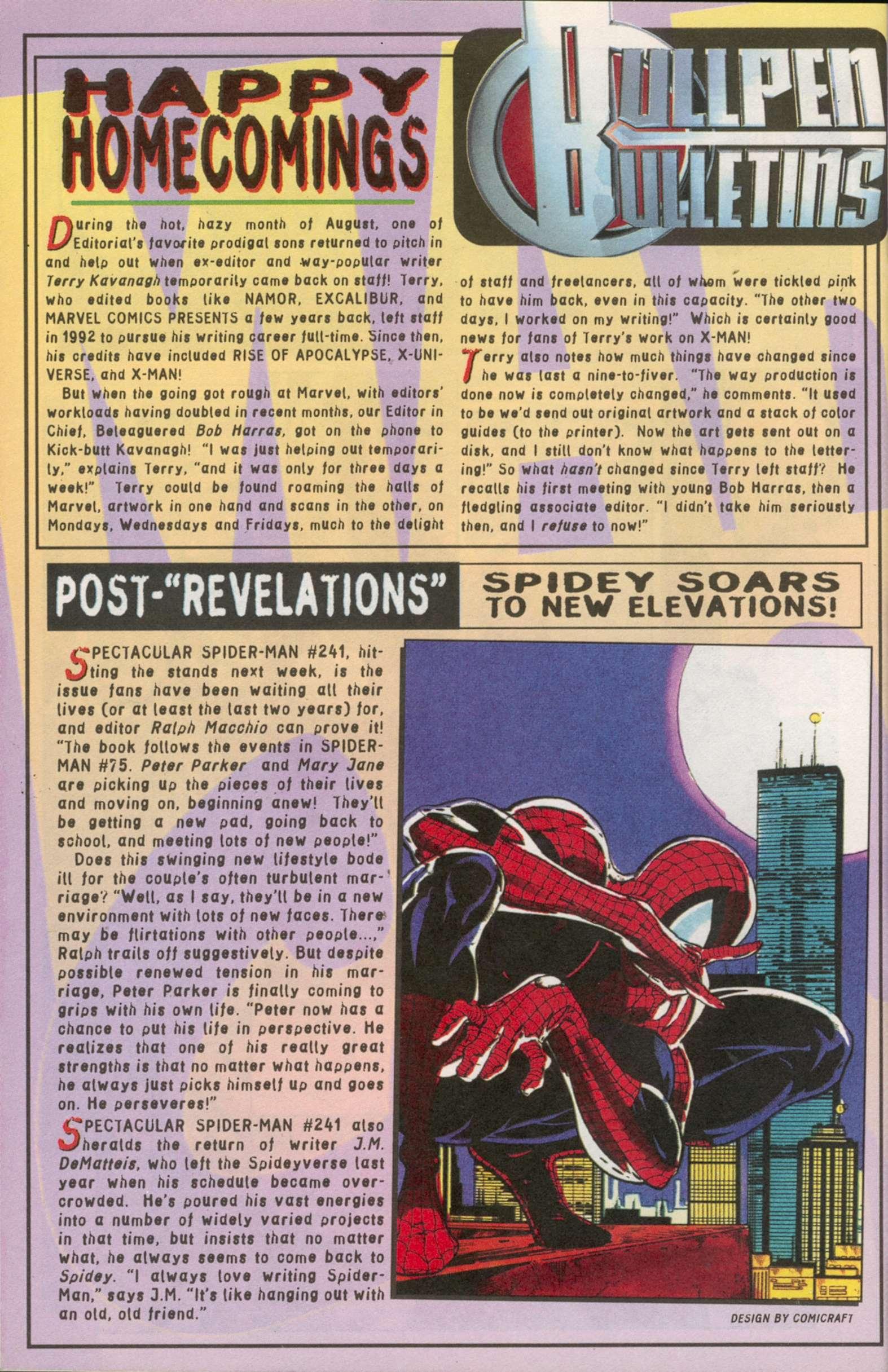 X-Men (1991) 59 Page 24