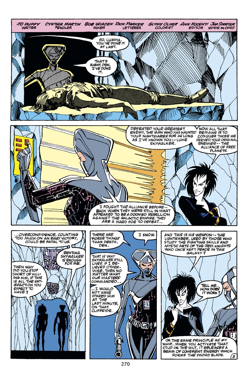 Read online Star Wars Omnibus comic -  Issue # Vol. 21.5 - 2
