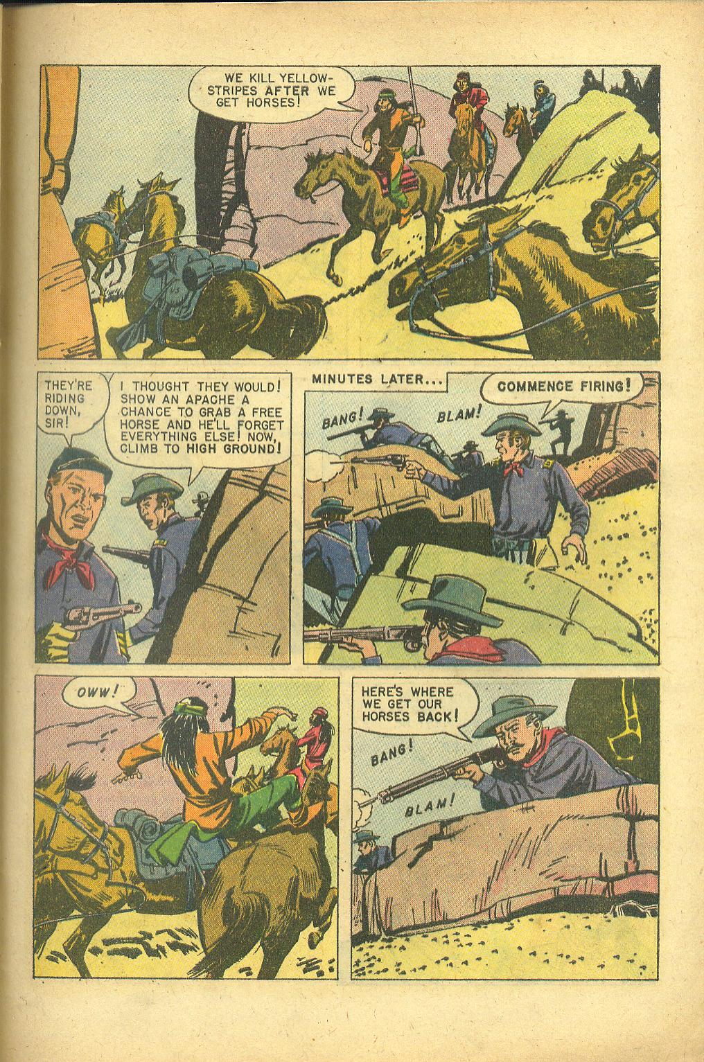 Four Color Comics issue 1116 - Page 33