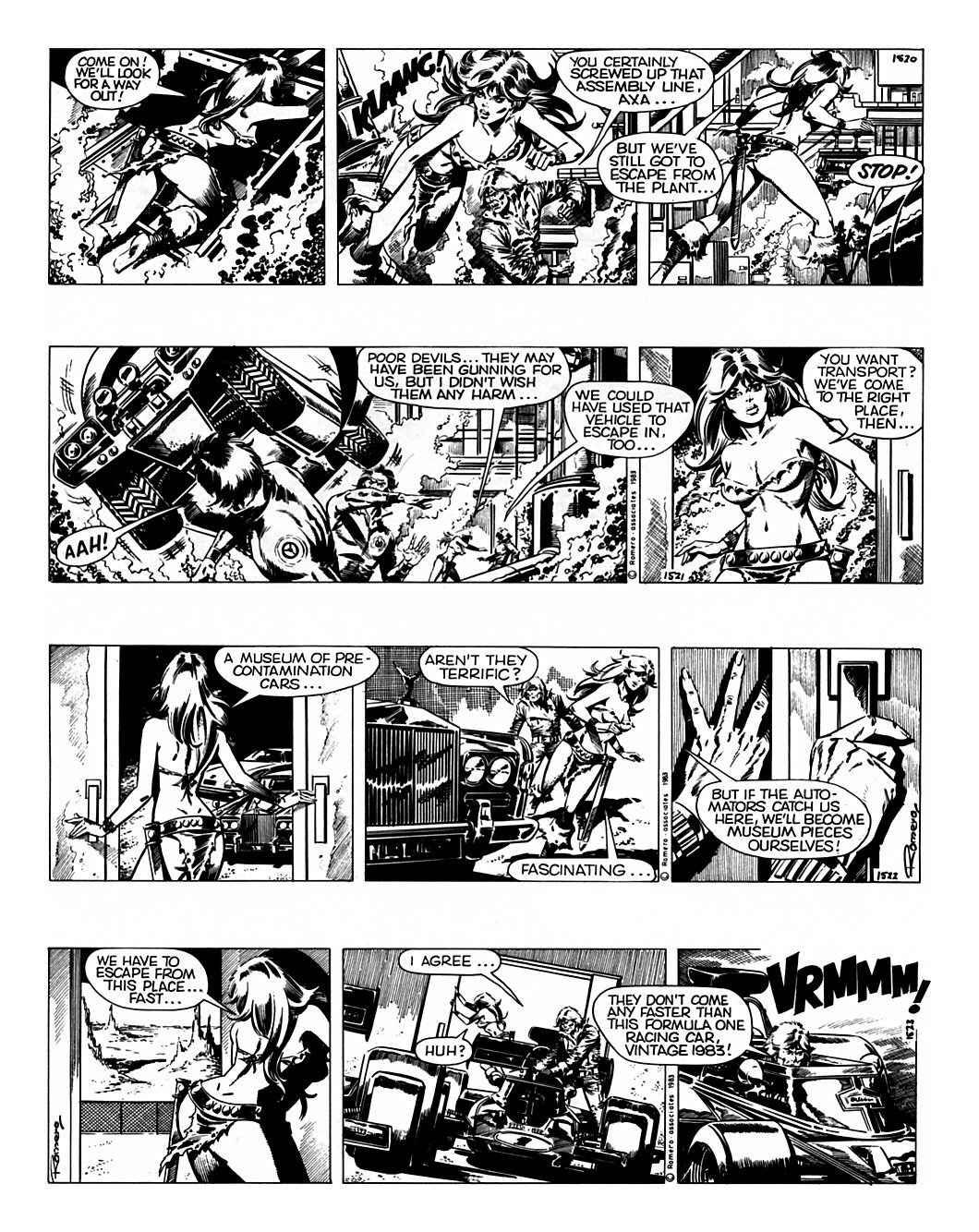 Axa issue 7 - Page 25