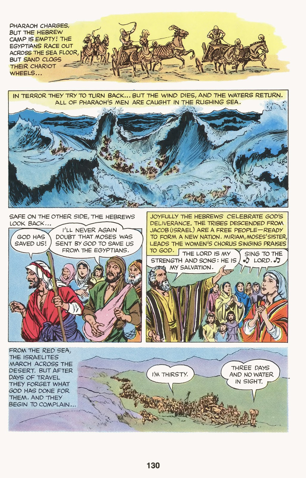 The Picture Bible issue TPB (Part 2) - Page 33