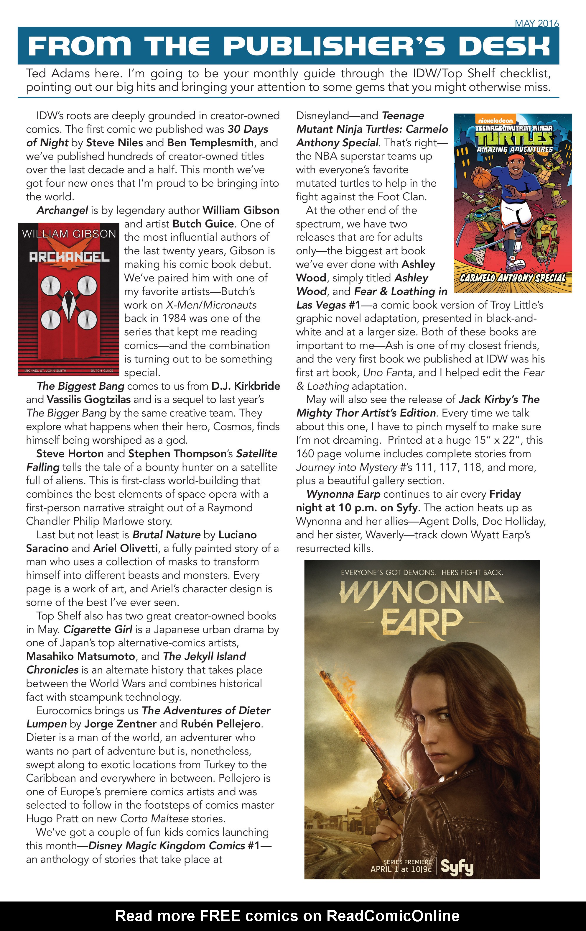 Read online Ragnarok comic -  Issue #9 - 34