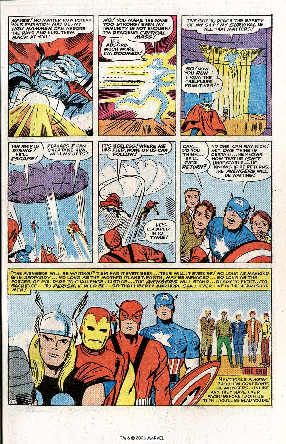 The Avengers (1963) _Annual_5 Page 26