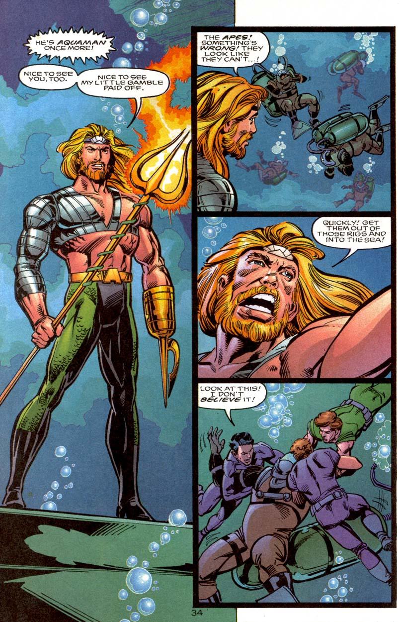 Read online Aquaman (1994) comic -  Issue #Aquaman (1994) _Annual 5 - 35