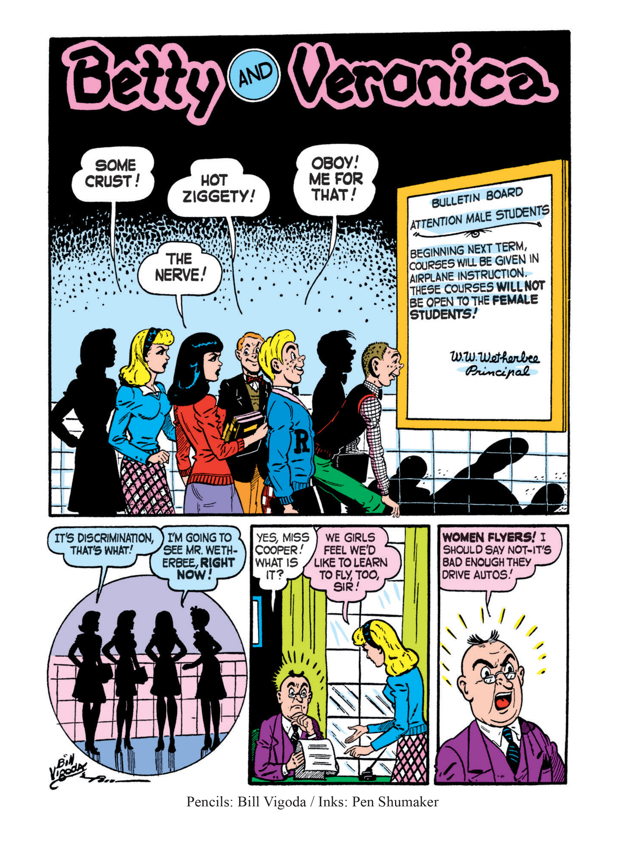 Read online Archie 75th Anniversary Digest comic -  Issue #5 - 88